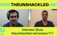 The Unshackled Waves Ep. 117 Interview Show with Charlie from Verum Media