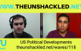 The Unshackled Waves Ep. 118 Fire and Fury, Bannon, the Golden Globes and Oprah