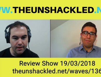 The Unshackled Waves Ep. 136 Shorten's Tax Grab, UK Police State, Russian Poisoning and Tillerson Fired