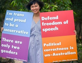 Being a LGBTI Conservative on University Campus